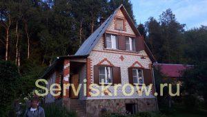Загородный дом в Дмитрове