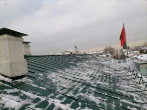 Посольство Белоруссии