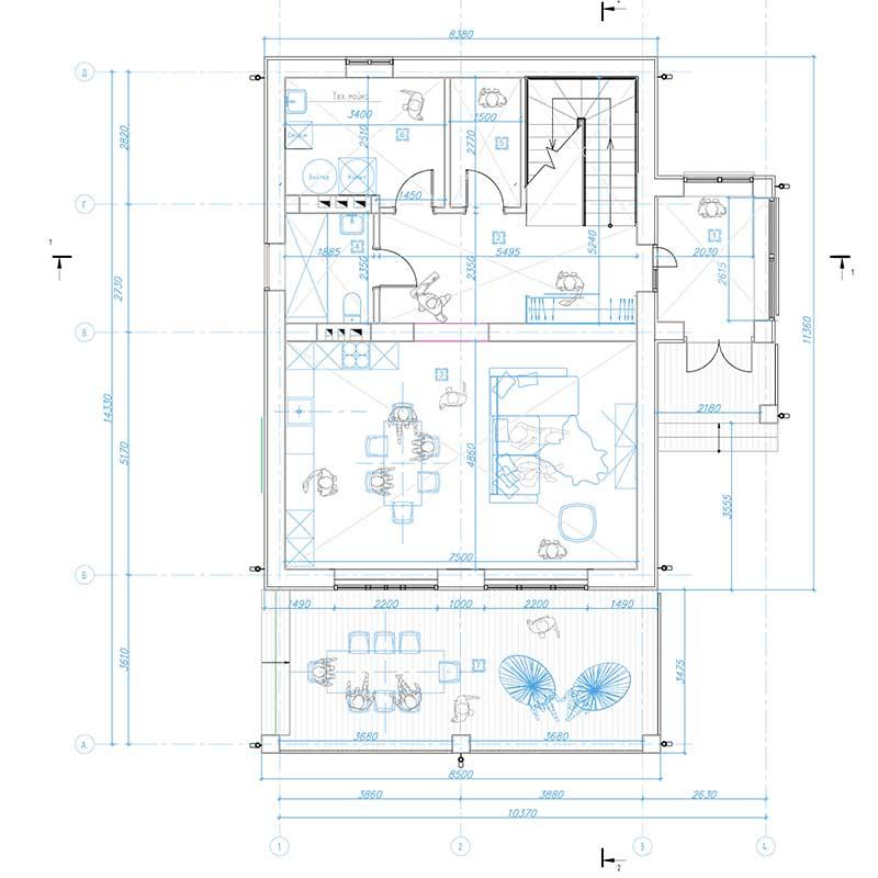 Планы проекта
